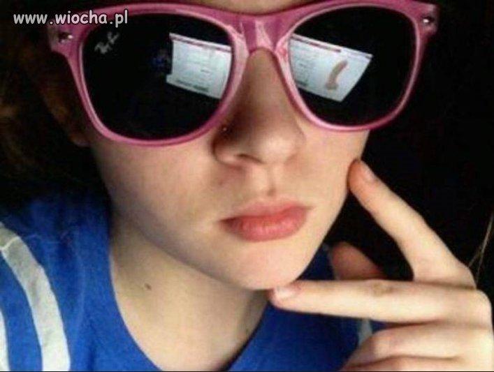 Uważaj jak robisz selfie