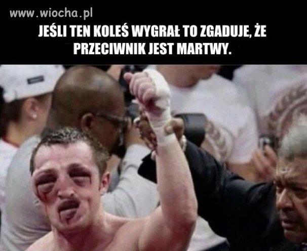 Wygrany