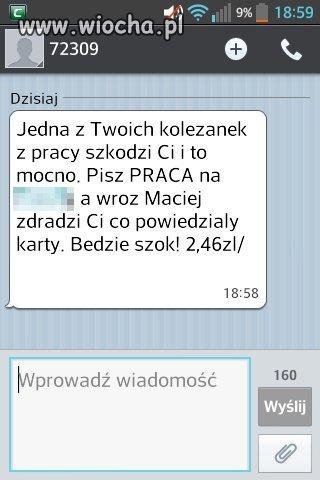 Bezrobotny. Polska mnie zadziwia