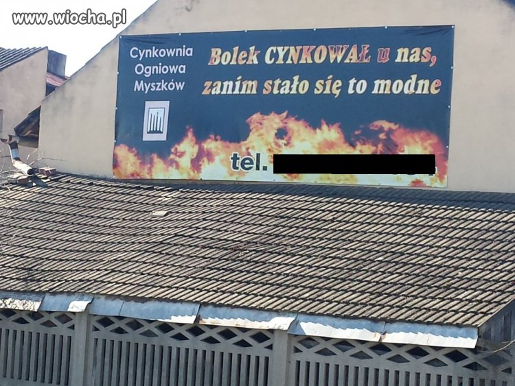 Trasa do Częstochowy