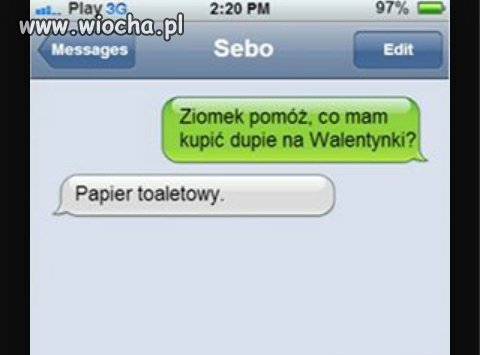 Papier toaletowy