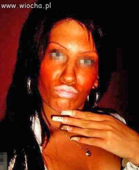 Jest Solar + Są Tipsiki + Jest Różowa szminka ...