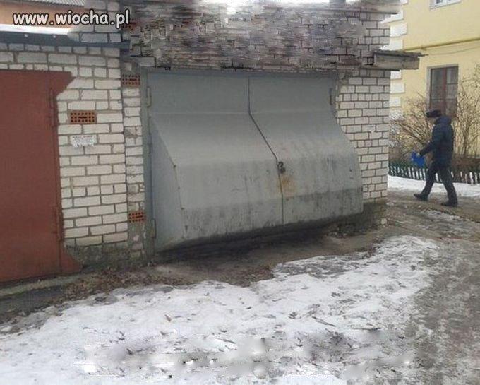 Sposób na długi samochód