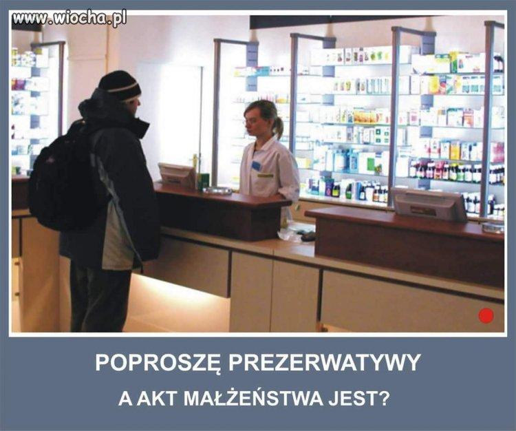 Już niedługo w Polsce.