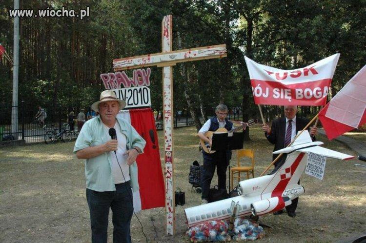 Obchody 93 rocznicy Bitwy Warszawskiej
