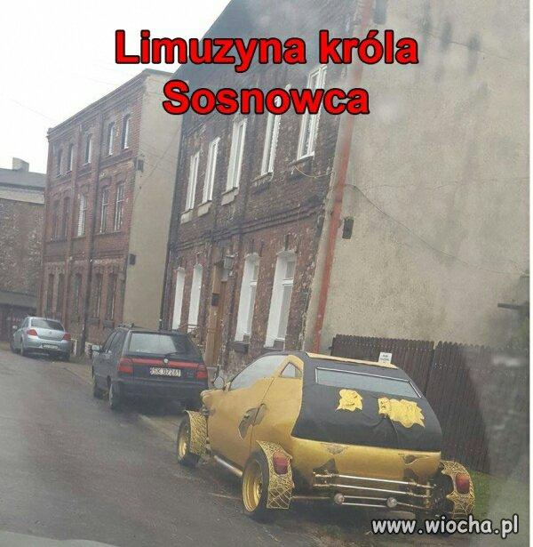 Kr�l Sosnowca