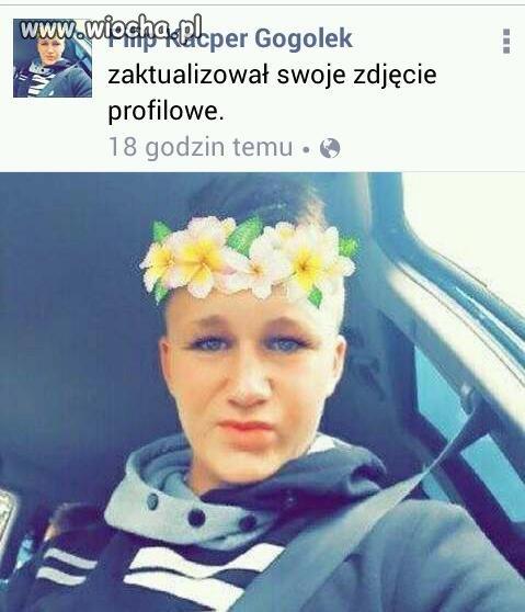 Mężczyzna XXI w.