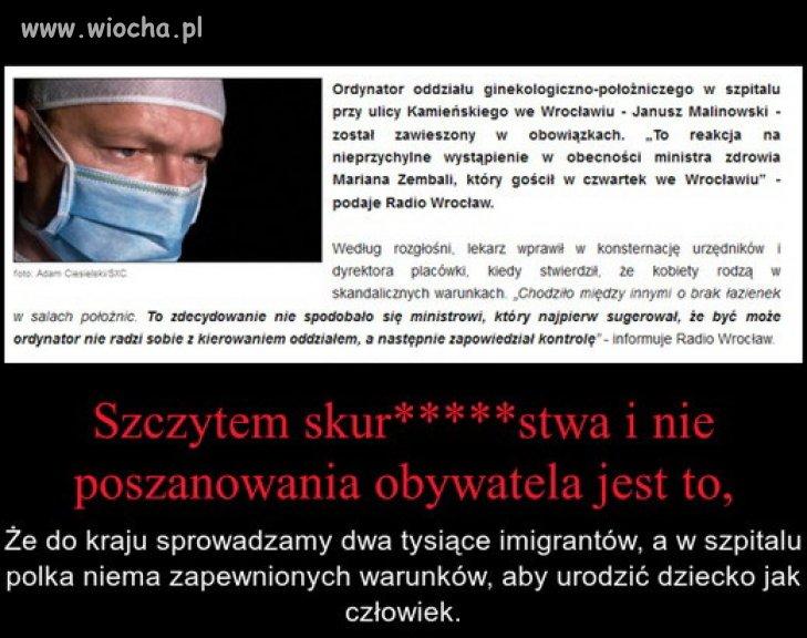 Bo to Polska przecie�