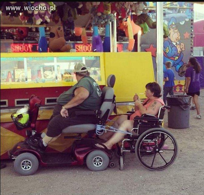 Inwalidztwo czy lenistwo!?