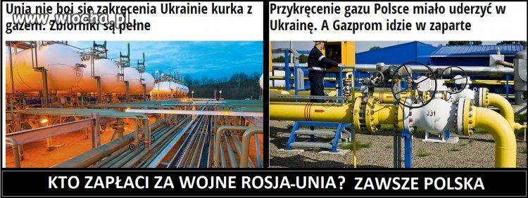 NO TO GAZIK W GÓRĘ