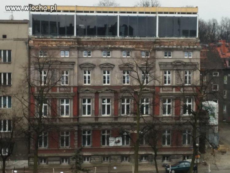 Polska architektonika