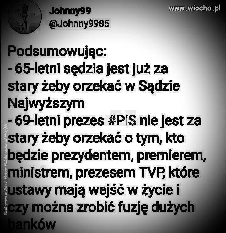 PISowce niszczą Polskę jak NSDAP