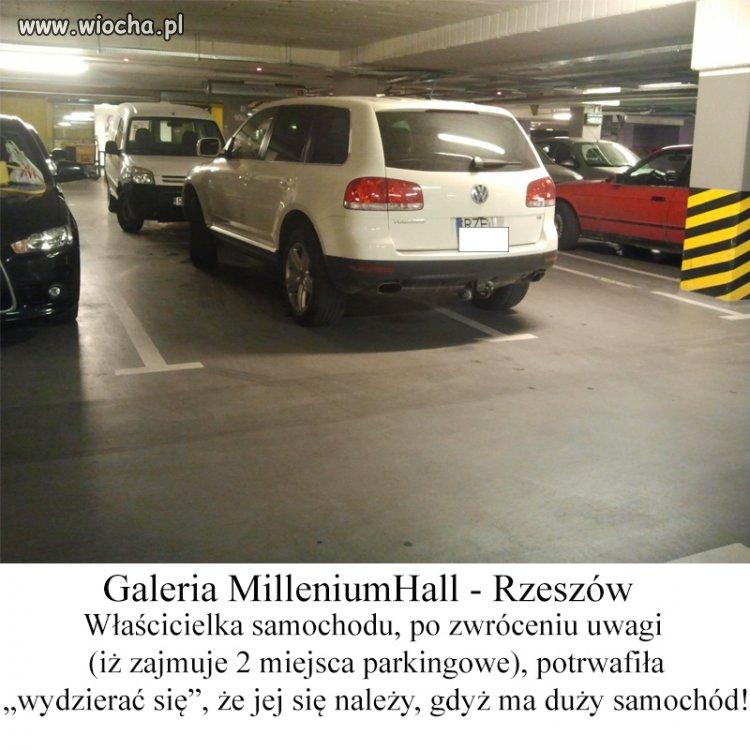 Rzesz�w - MilleniumHall
