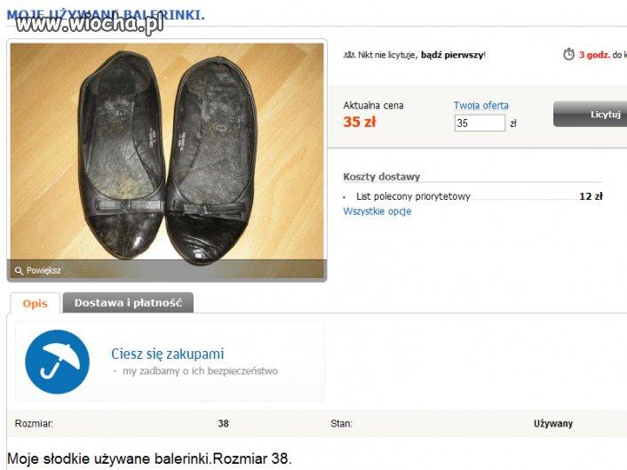 Aukcja z Allegro.pl...