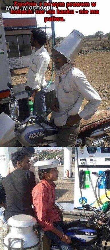 Zgodnie z nowym indyjskim prawem