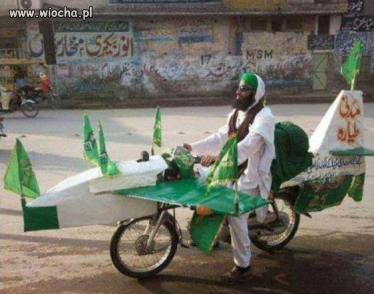 Muslim airlines