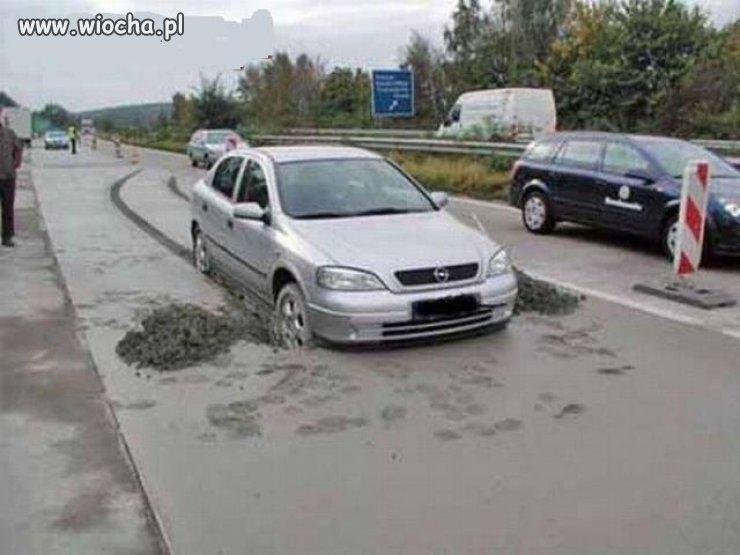 Najlepsi kierowcy...