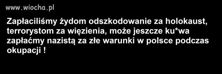Polska paranoja