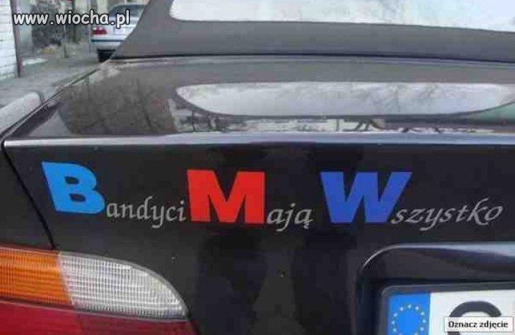 BMW i tak to jest