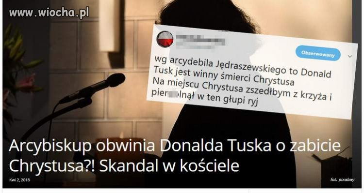 Arcydebil