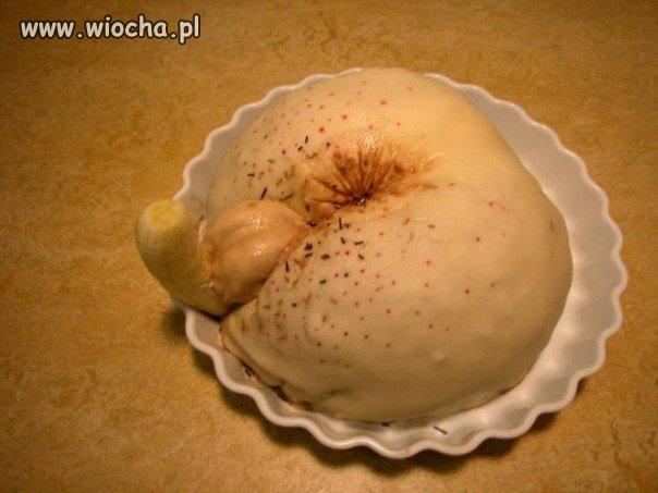 Ujowy tort