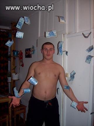 Wiejski bogacz