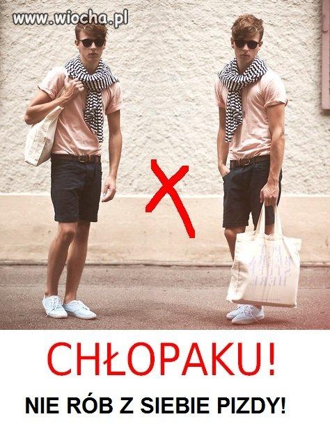Ch�opaku!
