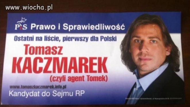 Kandydat do Sejmu RP