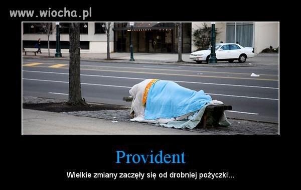 Provident...