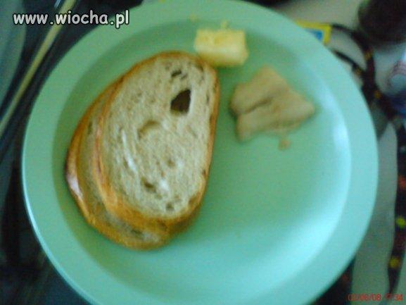 Śniadanie szpital Gostyń
