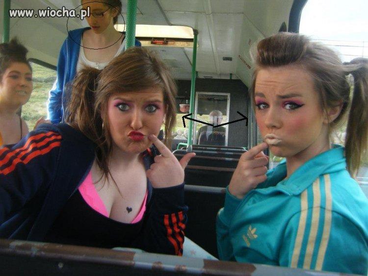 Szkoła makijażu dla tej z kołeczkem