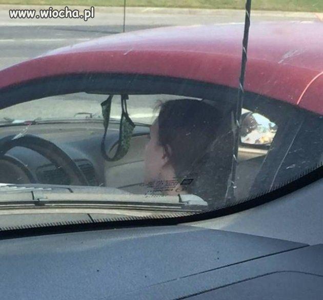 Nowy zapach w samochodzie