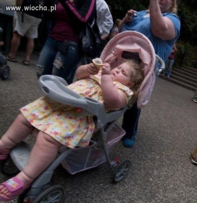 Jedz córeczko będziesz