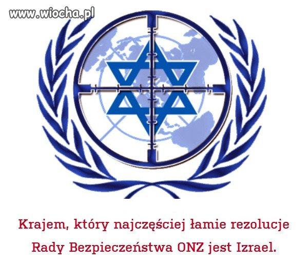 Izrael...Ziemia Święta...