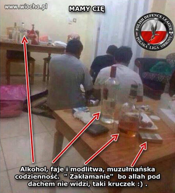 Zakaz palenia, picia alkoholu i inne zakazy