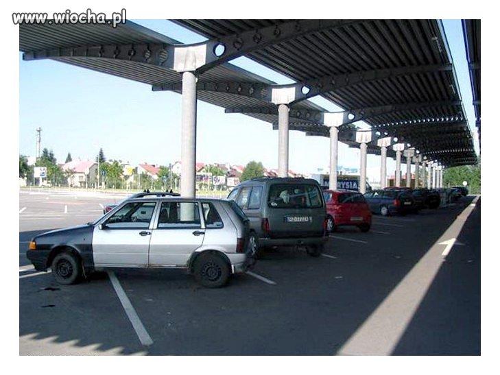 Stop Wieśniakom Parkingowym