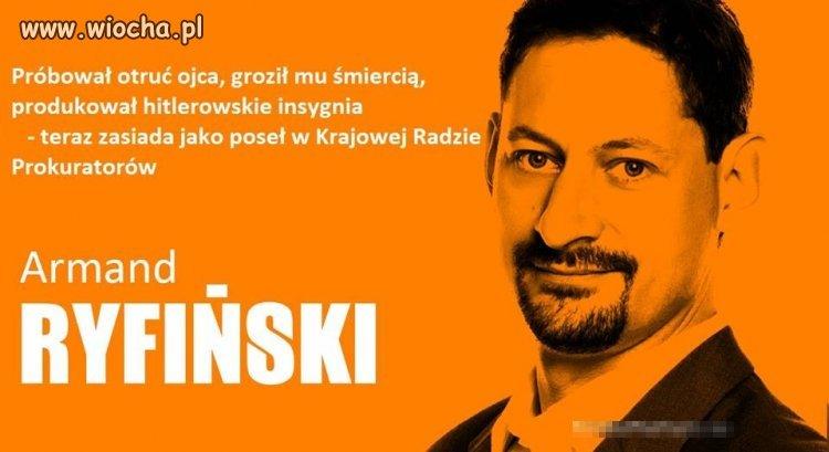 Polsko, otwórz oczy!