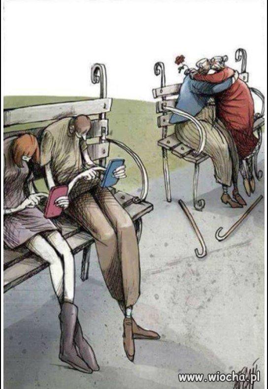 Różnica pokoleń