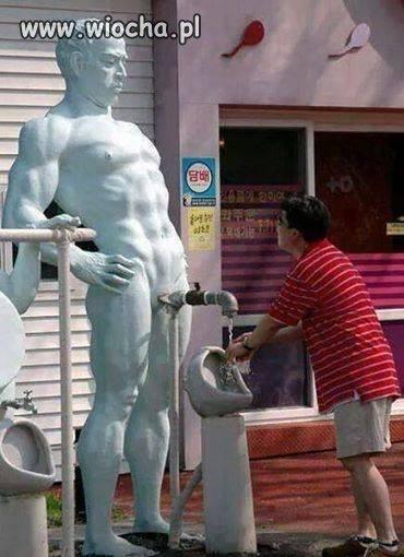 Komu wody dla och�ody?