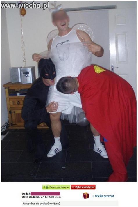 Super bohaterowie