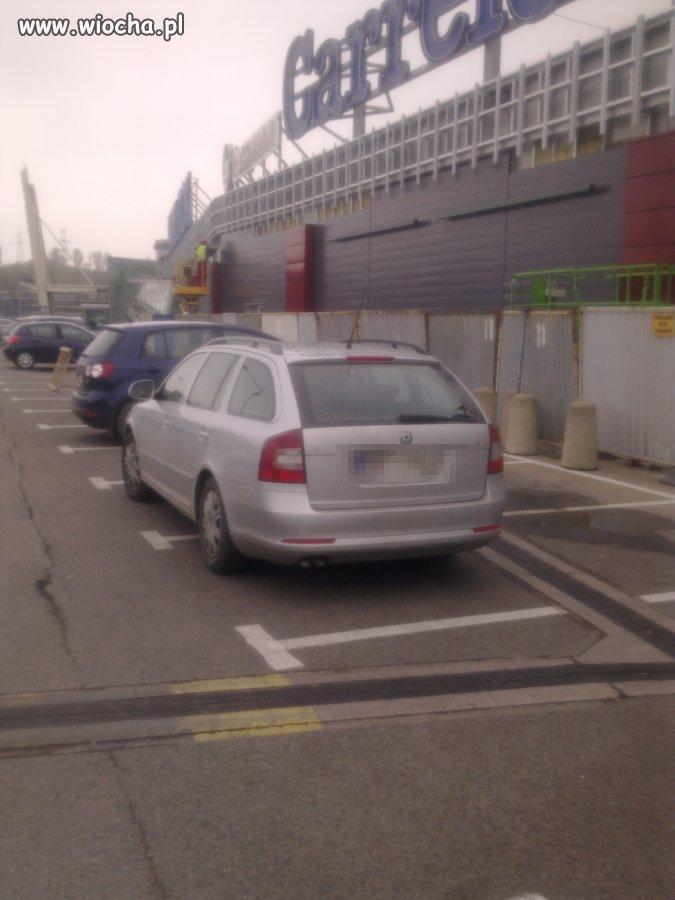"""""""Wzorowe parkowanie"""""""