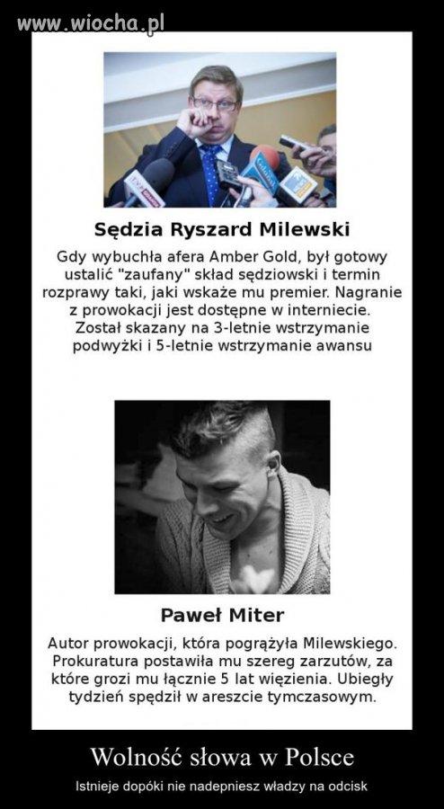 Polską rządzi układ.