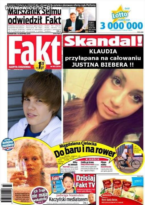 Zagorza�a Fanka Justina..