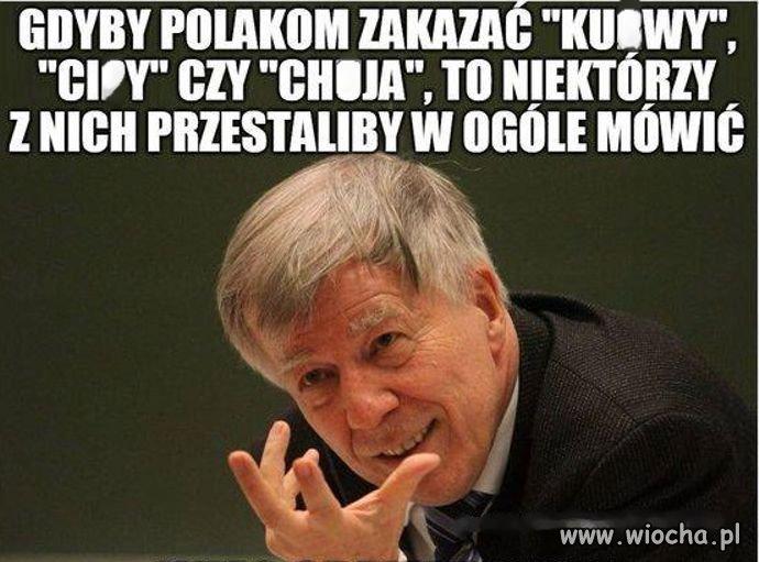 Prof. Miodek
