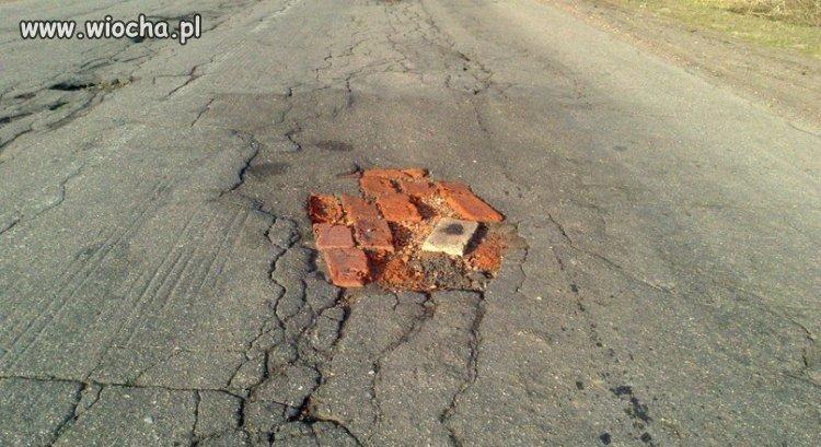 Dotacje na remonty dróg
