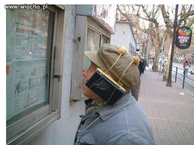 Bezprzewodowe słuchawki!!!