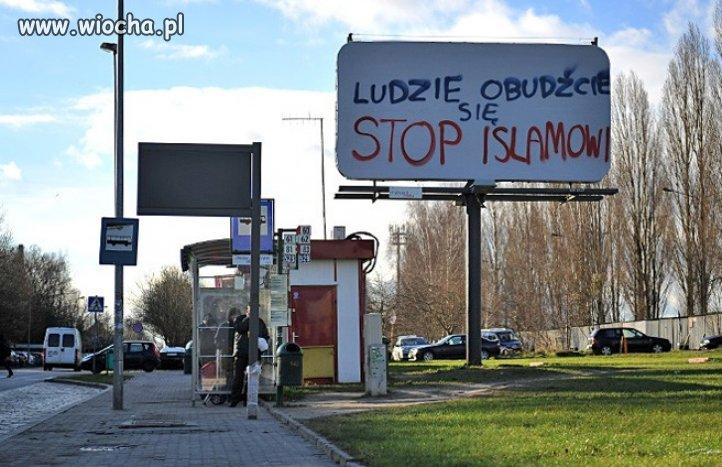 Szczecin si� wypowiedzia�.