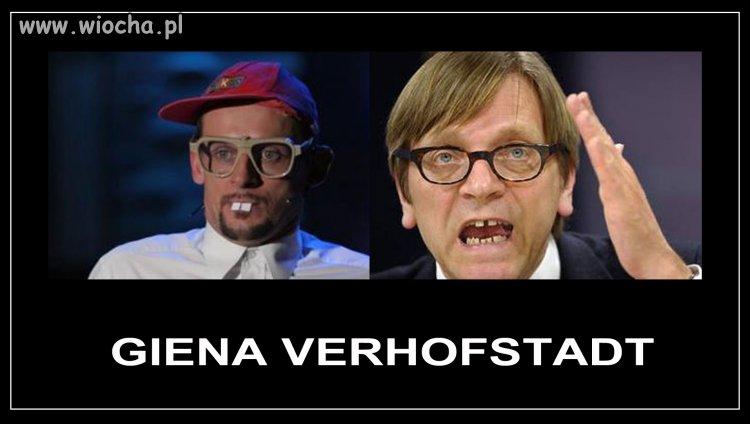 Giena Verhofstadt