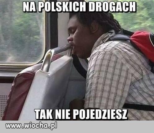 Na Polskich