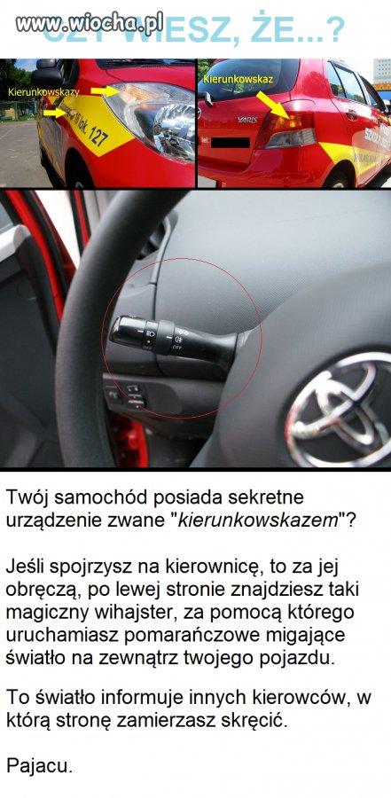 Kierowco...